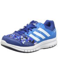 Duramo 7 Adidas pour homme en coloris Blue