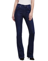Citizens of Humanity   Blue Taylor Mid-rise Silm Boot Jean In Empire   Lyst