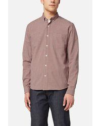 AMI Black Button-down Shirt for men