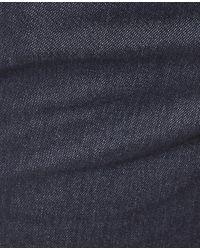 Ann Taylor - Blue The Madison Trouser In Denim - Modern Fit - Lyst