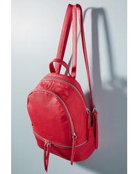 Liebeskind - Pink Lotta Backpack - Lyst
