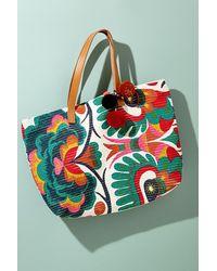 Star Mela - Multicolor Aminita Tote Bag - Lyst