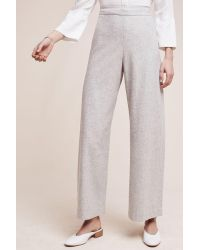 Nomad - Multicolor Audrey Ultra High-rise Petite Trousers - Lyst
