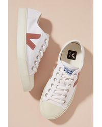 Vejas Wata Trainers in Pink - Lyst