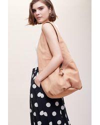 Liebeskind Brown Cameron Leather Bag