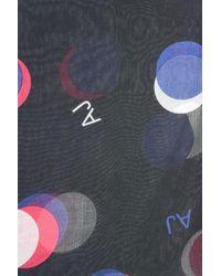 Armani Jeans - Blue Foulard - Lyst