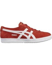 Onitsuka Tiger Red MEXICO DELEGATION
