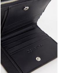 Porte-monnaie Calvin Klein en coloris Black
