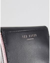 Consortina Ted Baker en coloris Black