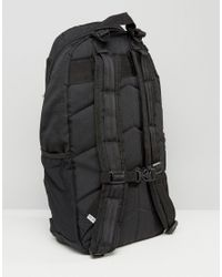 Poler - Black Campdura Transport Backpack for Men - Lyst