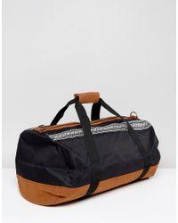 Mi-Pac - Black Nordic Duffle Bag for Men - Lyst