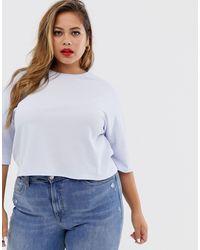 Camiseta ASOS de color Blue