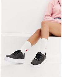 Air Force 1 Sage - Baskets - Noir Nike en coloris Black