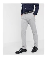 Pantalones ASOS de hombre de color Multicolor