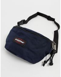 Springer - Marsupio blu navy da 2 L di Eastpak in Blue da Uomo