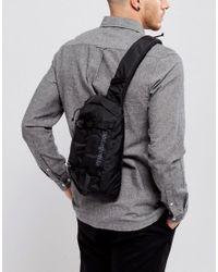Patagonia Atom Sling Bag 8l In Black for men