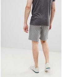 Pantaloncini grigi 85199403 di PUMA in Gray da Uomo