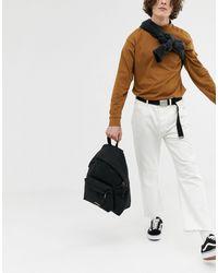 Pak'R - Sac à dos rembourré 24 L Eastpak pour homme en coloris Black