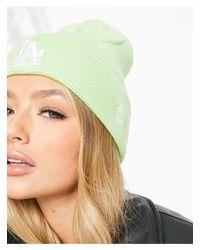 KTZ Green La Beanie