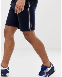 Pantaloncini di French Connection in Blue da Uomo