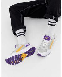 Cell Viper - Baskets PUMA pour homme en coloris Gray