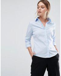 New Look Blue Classic Shirt