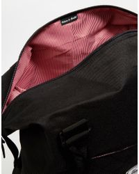 Herschel Supply Co. - Black Strand Quilted Carryall 18l for Men - Lyst