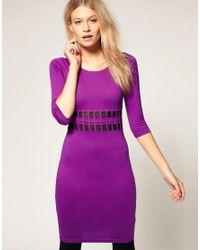 Estelle di Motel in Purple