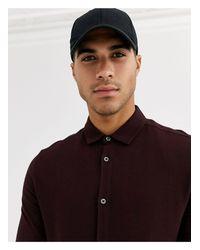 Burton – Jerseyhemd in Red für Herren