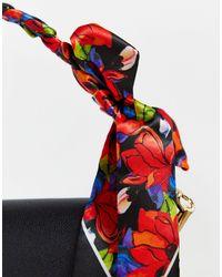 Bolso ALDO de color Multicolor