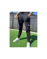 NSE - Pantaloni leggeri neri di The North Face in Black da Uomo