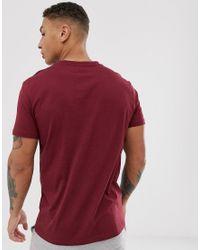 BOSS Red Bodywear Bold Logo T-shirt for men