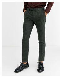 Pantalon Rudie pour homme en coloris Green