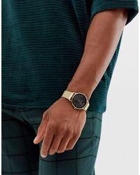 Reloj ASOS de hombre de color Multicolor