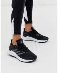 Solar blaze - Baskets Adidas Originals en coloris Black