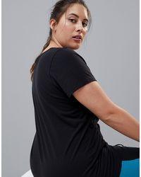Farah - T-shirt Rainbeau en coloris Black