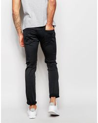 Replay Blue Jeans Hyperflex Anbass Slim Fit Comfort Ultra Stretch Petrol for men