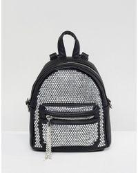 ALDO Black Umigodda Fashion Backpack