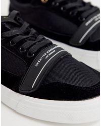 Creative Recreation – Sneaker in Black für Herren