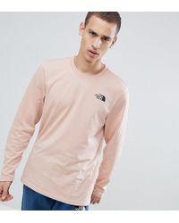 North Faces The North Face pour homme en coloris Pink