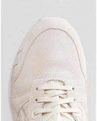 Asics - Gel-lyte V Sneakers In White - Lyst
