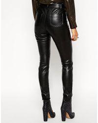 ASOS Black Asos Skinny Pants