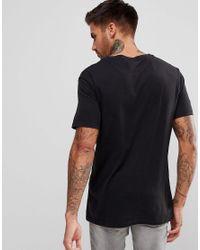 Pull&Bear - Gray Sesame Street T-shirt In Black for Men - Lyst