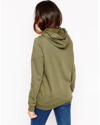 ASOS - Green The Ultimate Hoodie - Lyst