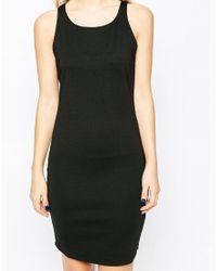 Blend She - Black Stine Dress - Lyst