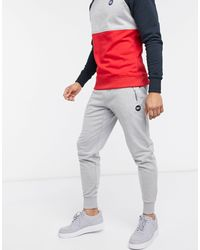 Collective - Jogger Superdry pour homme en coloris Gray