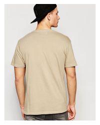 Afends | Natural Fends Stanley Pocket T-shirt for Men | Lyst