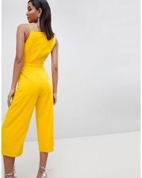 Lavish Alice Yellow