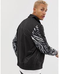 Wild Pack - Veste PUMA pour homme en coloris Black