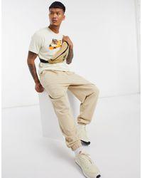 Nike – T-Shirt in Multicolor für Herren